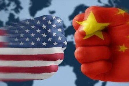 ABŞ-dan Çinə qarşı şok həmlə