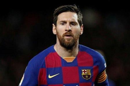 """""""Barselona"""" Messinin maaşını kəsir, atası klub prezidenti ilə görüşəcək"""