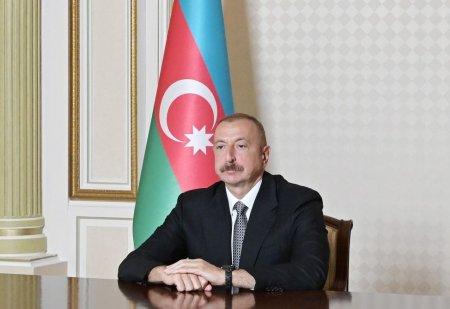 Azərbaycan Prezidenti: Qanun hər kəs üçün qanundur, heç kim qanundan üstün ola bilməz