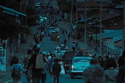 Dağlıq Qarabağ haqqında rejissor Jivan Avetisyanın qondarma filmi Moskva Beynəlxalq Film Festivalından çıxarıldı