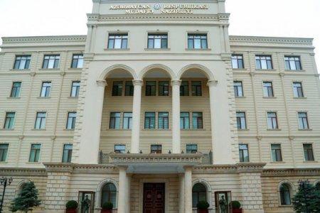 MN: Azərbaycana Suriyadan döyüşçülərin gətirilməsi barədə xəbər dezinformasiyadır