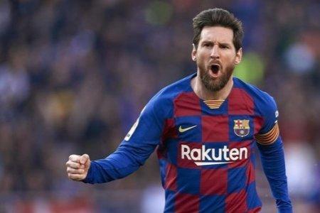 """KİV: Messi və """"Mançester Siti"""" anlaşıb"""