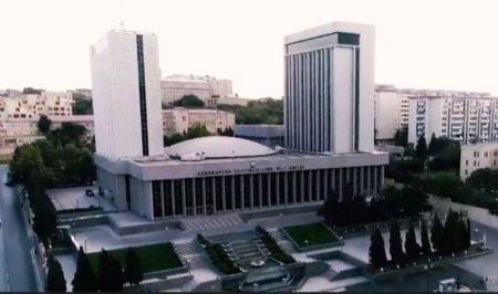 Milli Məclisin Mətbuat və ictimaiyyətlə əlaqələr şöbəsinin  məlumatı