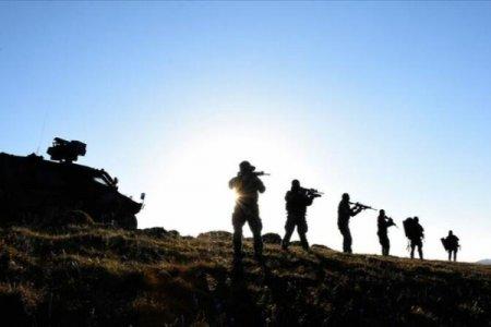 Türkiyə ordusu HƏRƏKƏTƏ KEÇDİ: mindən çox döyüşçü...