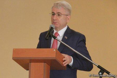 Azərbaycan dövlətinin təhsil strategiyası ən müasir təhsil müəssisələrinin yaradılması, vətəndaşların keyfiyyətli təhsillə təmin edilməsidir - Deputat