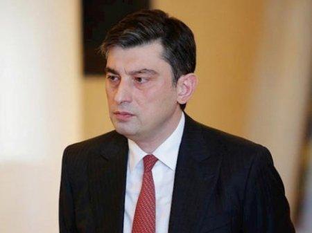 Baş nazir: Gürcüstanda pandemiyanın ikinci dalğası başlayıb