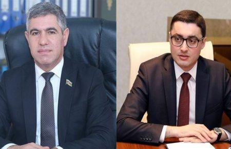 Nazirlik rəsmisi deputatın iradlarına cavab verdi