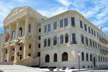 Oğuz rayonunda 192 ədəd ağac məhv edilib, cinayət işi başlanıb
