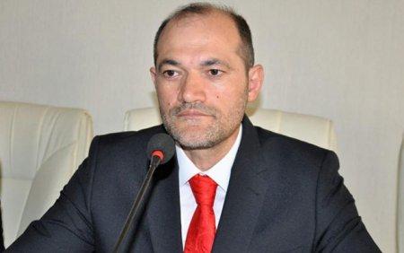 Deputat Razi Nurullayev: