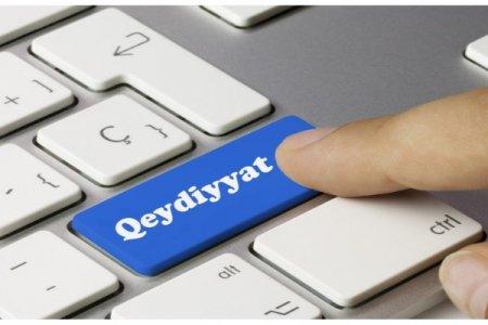 Diqqət: Sentyabrın 25-dən...