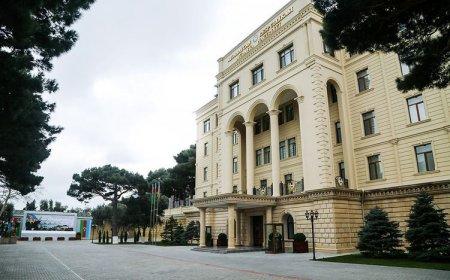 MN: Azərbaycan Ordusu mülki əhalini atəşə tutmur