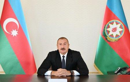 Azərbaycan Ordusu düşmənin hərbi mövqelərinə zərbələr endirir - Prezident