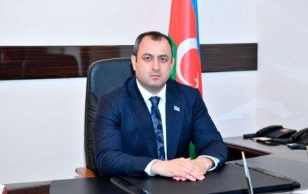 """Milli Məclis Sədrinin müavini Adil Əliyev: """"Zəfər bizimdir!"""""""