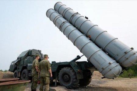 Ermənistanın S-300 zenit-raket qurğusu sıradan çıxarılıb