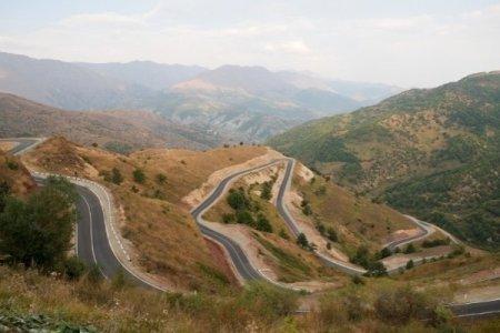 Ordumuzun VACİB UĞURU: Gorus-Xankəndi yolu darmadağın edildi