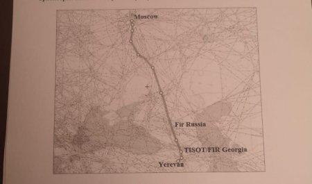 Mnatsakanyan Moskvadan İrəvana gələrkən təyyarəsində 300 raket sistemi gətirib - SENSALİYALI DETALLAR