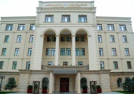 Düşmən yaşayış məntəqələrimizi atəşə tutmaqda davam edir - RƏSMİ
