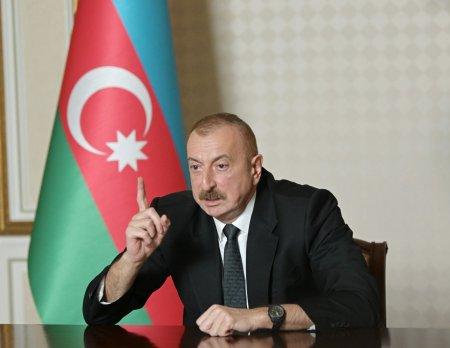 İlham Əliyevin ədalətli savaşı