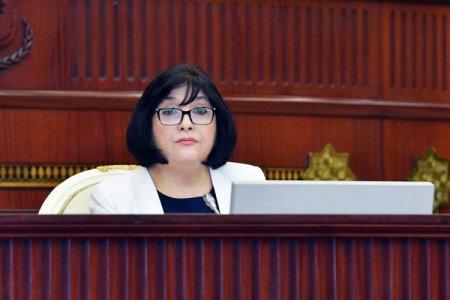 Sahibə Qafarova beynəlxalq təşkilatlara çağırış etdi