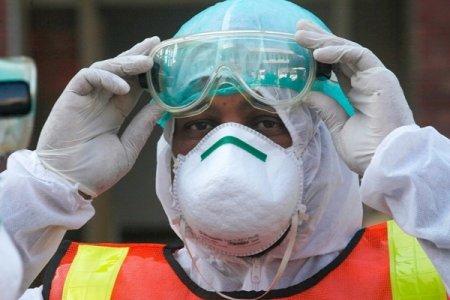 Dünyada koronavirusa sutkalıq yoluxmada antirekord qeydə alındı