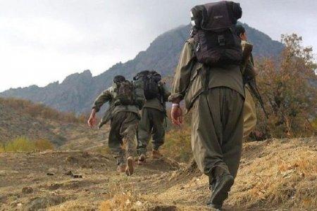 Ermənistan Dağlıq Qarabağa gətirdiyi PKK terrorçularına Azərbaycanın hərbi formasını geyindirir