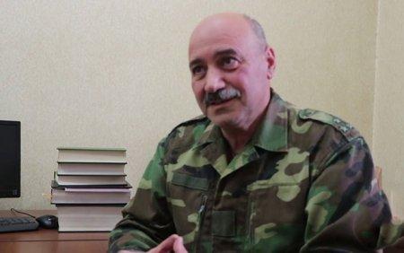"""""""Azərbaycan Ordusu Şuşa qala divarlarının yaxınlığındadır"""" - Erməni general"""