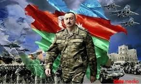 Qalib məhz Azərbaycan olacaq