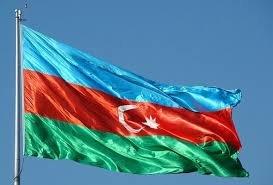 Azərbayan bayrağı ordumuzun qalibiyyət simvoludur