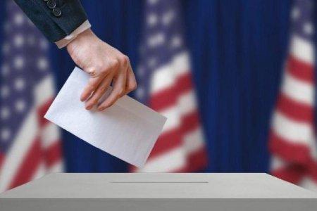 Bu gün ABŞ 46-cı Prezidentini seçir