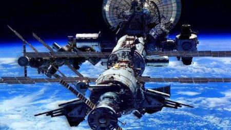 Kosmosda çəkiləcək filmin baş rolunda qadın çəkiləcək