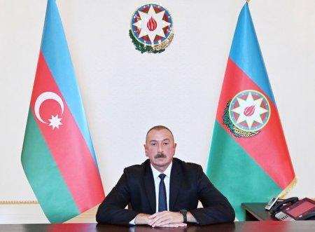 Prezident İlham Əliyevin təşəbbüsü ilə BMT Baş Assambleyasının COVID-19-la bağlı Xüsusi Sessiyası keçiriləcək