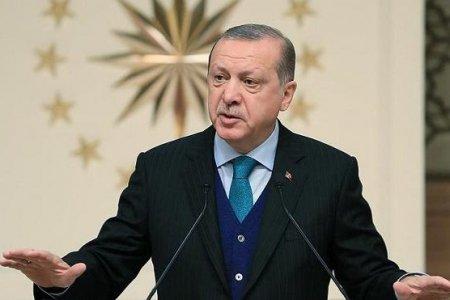 Türkiyə prezidenti: Azərbaycanla ortaq gələcəyimizi birgə quracağıq