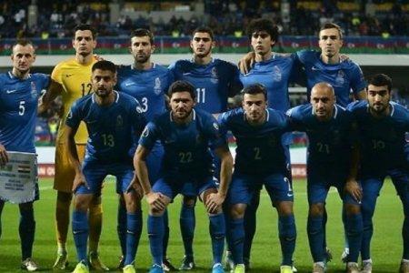 Sloveniya-Azərbaycan oyunu keçirilib