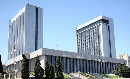 Milli Məclisin İntizam komissiyasının iclası keçirilib