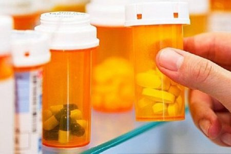 Xəbərdarlıq: Antibiotik qəbul etməyin