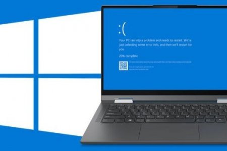 """Növbəti """"Windows"""" yeniləməsi kompüterləri sıradan çıxardı"""