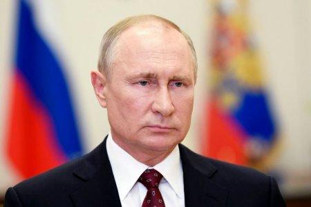 Putindən Qarabağla bağlı son söz