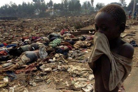 Fransanın müharibə cinayətləri: Holokostdan Afrikaya uzanan qaranlıq tarix