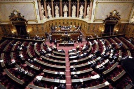 Fransa Senatında müzakirələr, yoxsa əvvəlcədən hazırlanmış teatr tamaşası?
