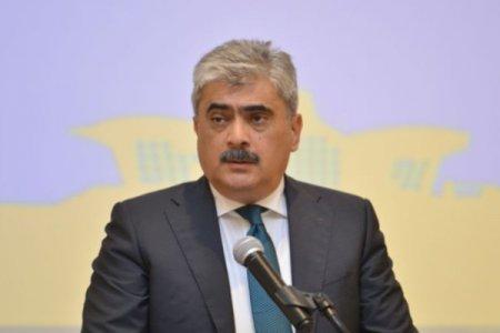 Samir Şərifov: Bu, Azərbaycan - Fransa əməkdaşlığına ciddi qəsddir