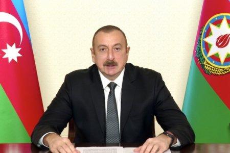 BMT Baş Assambleyasının xüsusi sessiyasının keçirilməsi Prezident İlham Əliyevin nüfuzunun göstəricisidir - VİDEO