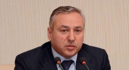 Moskvada erməni nazirin sərsəm açıqlamasına deputatdan cavab