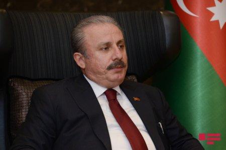 Mustafa Şəntop: