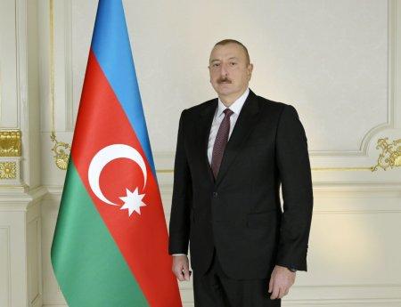 Bu gün tarix yazan lider Prezident İlham Əliyevin ad günüdür