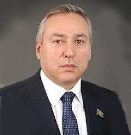 """""""Heydər Əliyev Fondunun bütün təşəbbüsləri cəmiyyətimiz üçün nümunədir"""""""