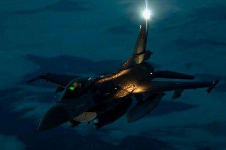 Türkiyə Ordusu İraqın şimalında 8 PKK terrorçusunu zərərsizləşdirdi