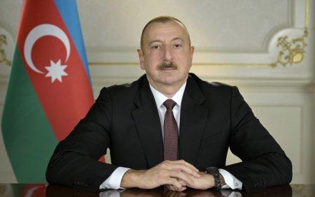 """""""Qarabağ Dirçəliş Fondu"""" publik hüquqi şəxs yaradıldı"""