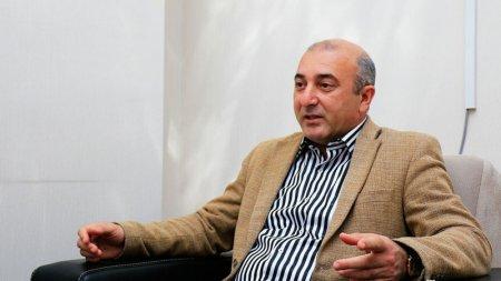 """""""Düşünürəm ki, Əliyevin Moskva görüşündə bu məsələyə aydınlıq gətiriləcək"""" (ŞƏRH)"""
