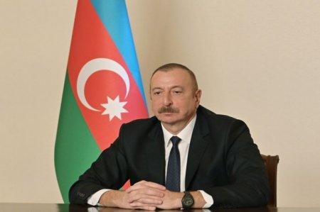 """""""Füzulidə beynəlxalq aeroport tikiləcək"""" - İlham Əliyev"""