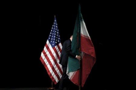 ABŞ İrana qarşı sanksiya siyahısını yenidən genişləndirdi